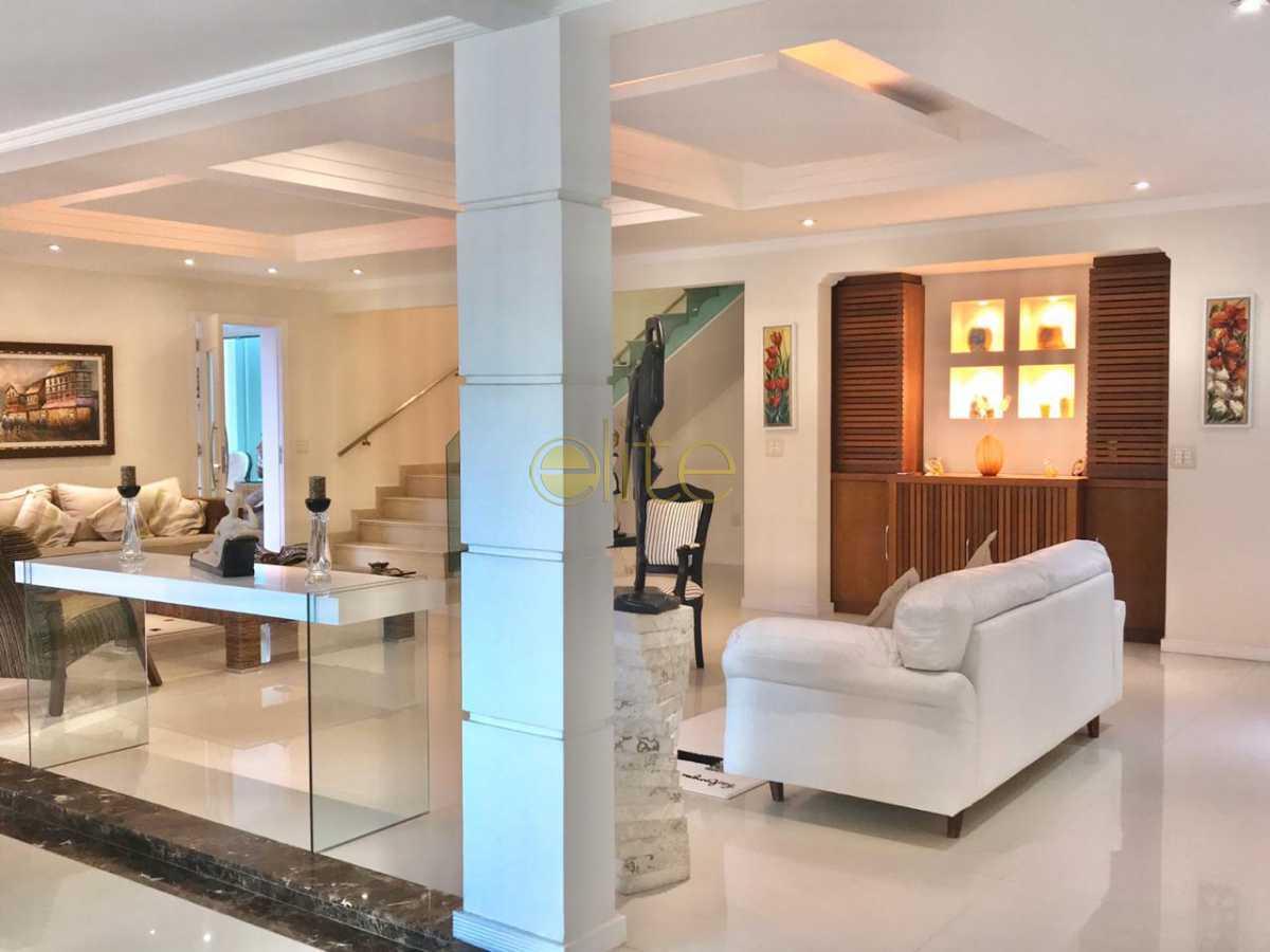 15. - Casa em Condomínio Mansões, Barra da Tijuca, Barra da Tijuca,Rio de Janeiro, RJ À Venda, 5 Quartos, 780m² - EBCN50196 - 15