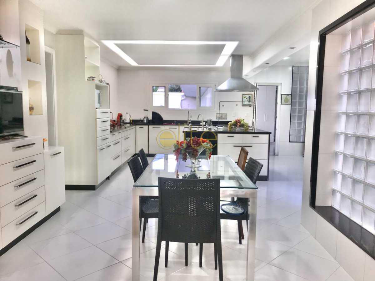 19. - Casa em Condomínio Mansões, Barra da Tijuca, Barra da Tijuca,Rio de Janeiro, RJ À Venda, 5 Quartos, 780m² - EBCN50196 - 18