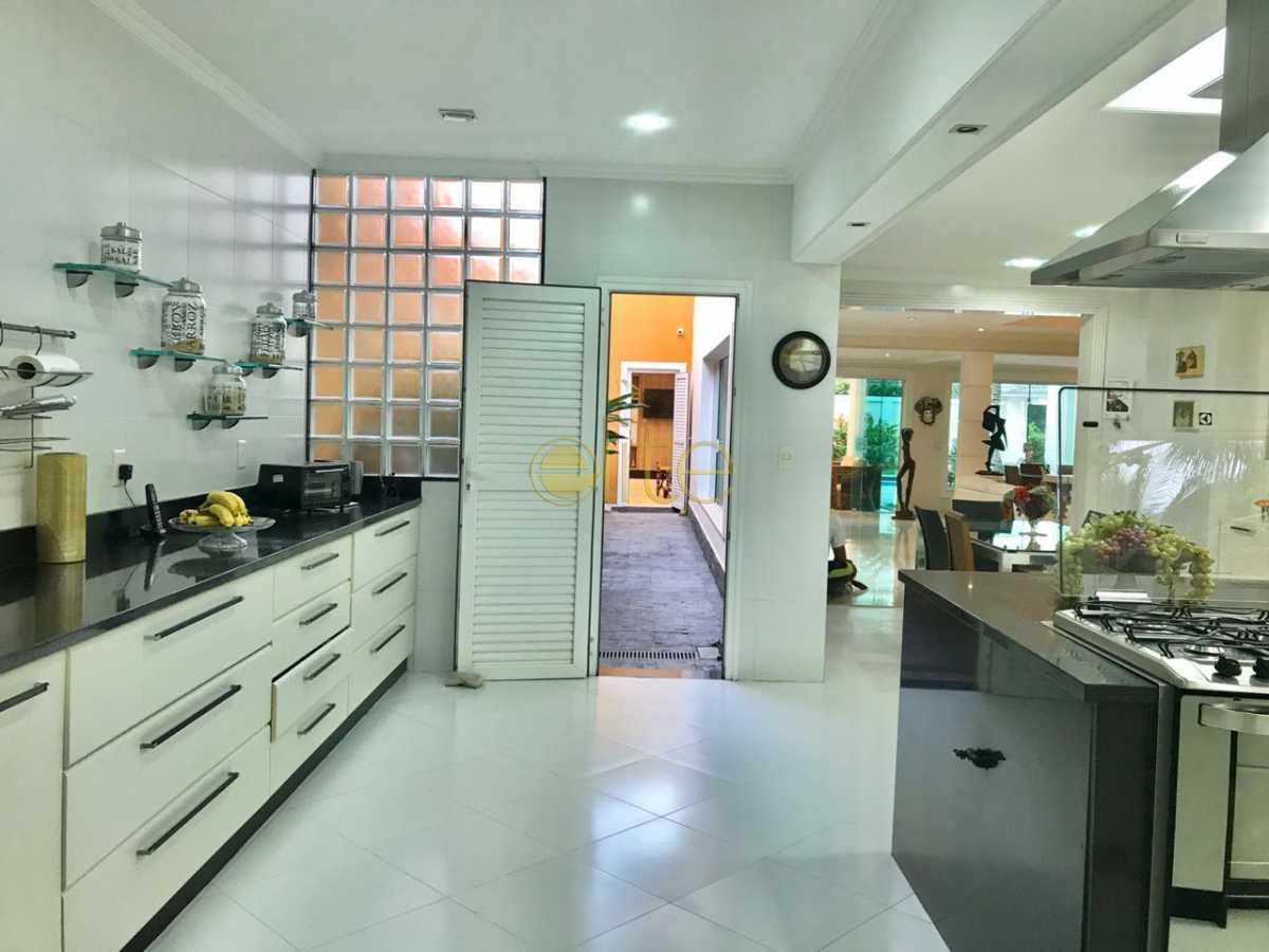 23. - Casa À Venda no Condomínio Mansões - Barra da Tijuca - Rio de Janeiro - RJ - EBCN50196 - 19