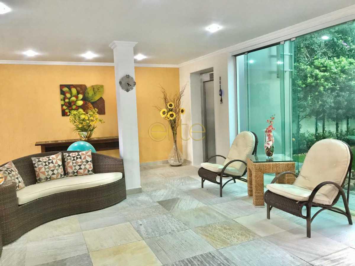 30. - Casa À Venda no Condomínio Mansões - Barra da Tijuca - Rio de Janeiro - RJ - EBCN50196 - 22