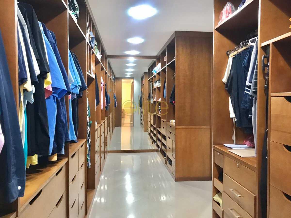 40. - Casa em Condomínio Mansões, Barra da Tijuca, Barra da Tijuca,Rio de Janeiro, RJ À Venda, 5 Quartos, 780m² - EBCN50196 - 25