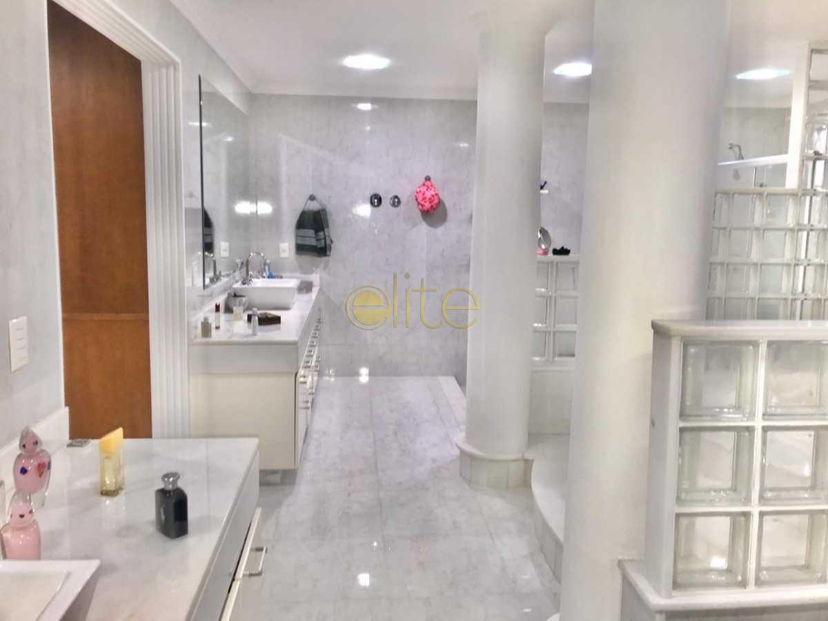 42. - Casa À Venda no Condomínio Mansões - Barra da Tijuca - Rio de Janeiro - RJ - EBCN50196 - 27