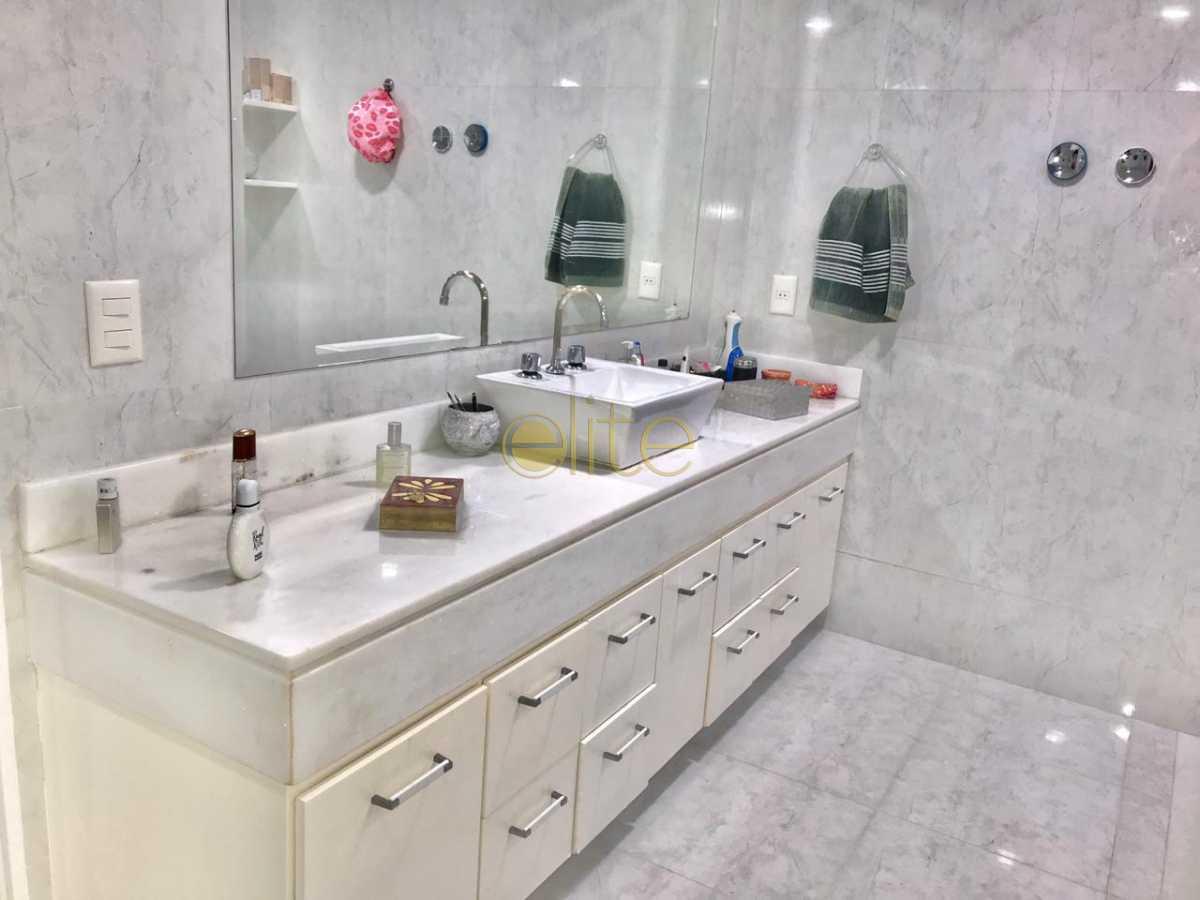 43B. - Casa À Venda no Condomínio Mansões - Barra da Tijuca - Rio de Janeiro - RJ - EBCN50196 - 29