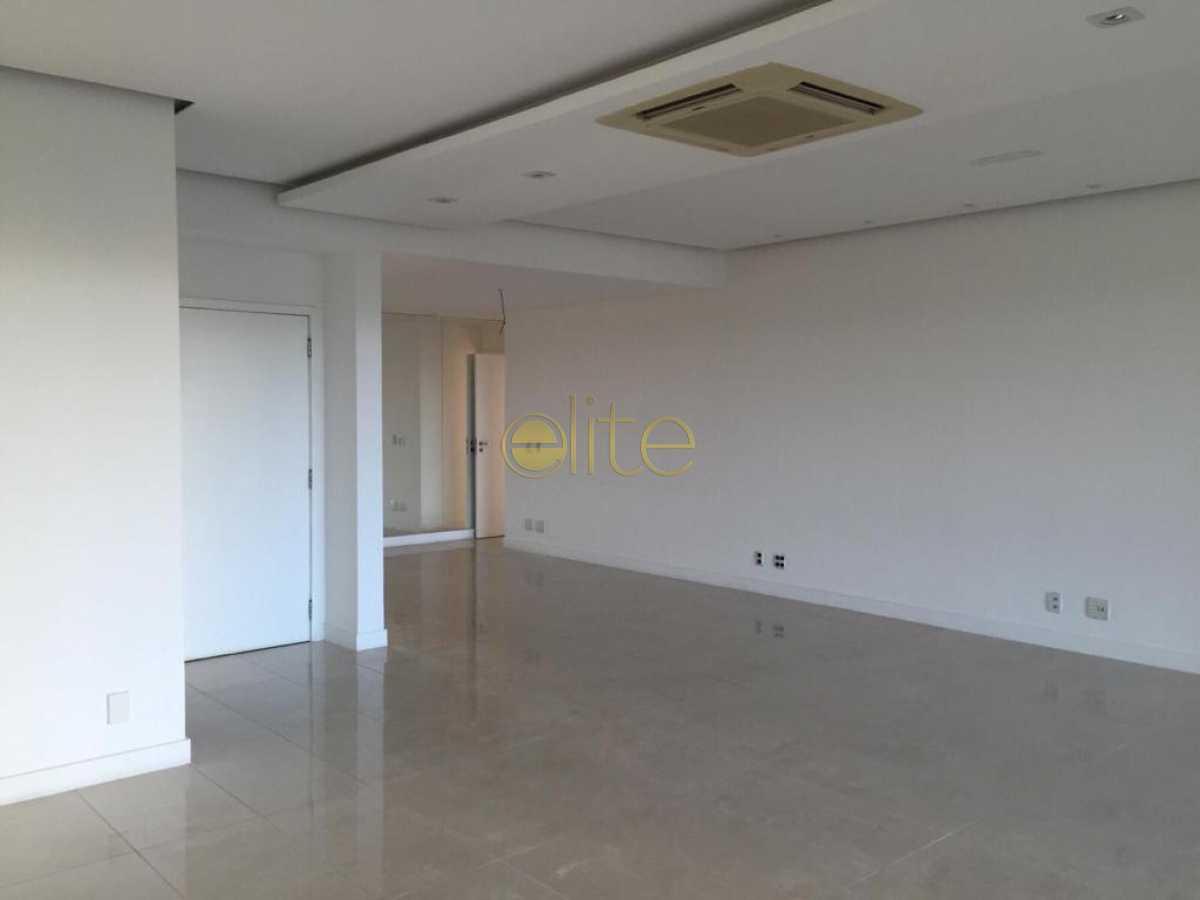 2 - Apartamento À Venda no Condomínio Riserva Uno - Barra da Tijuca - Rio de Janeiro - RJ - EBAP40154 - 3