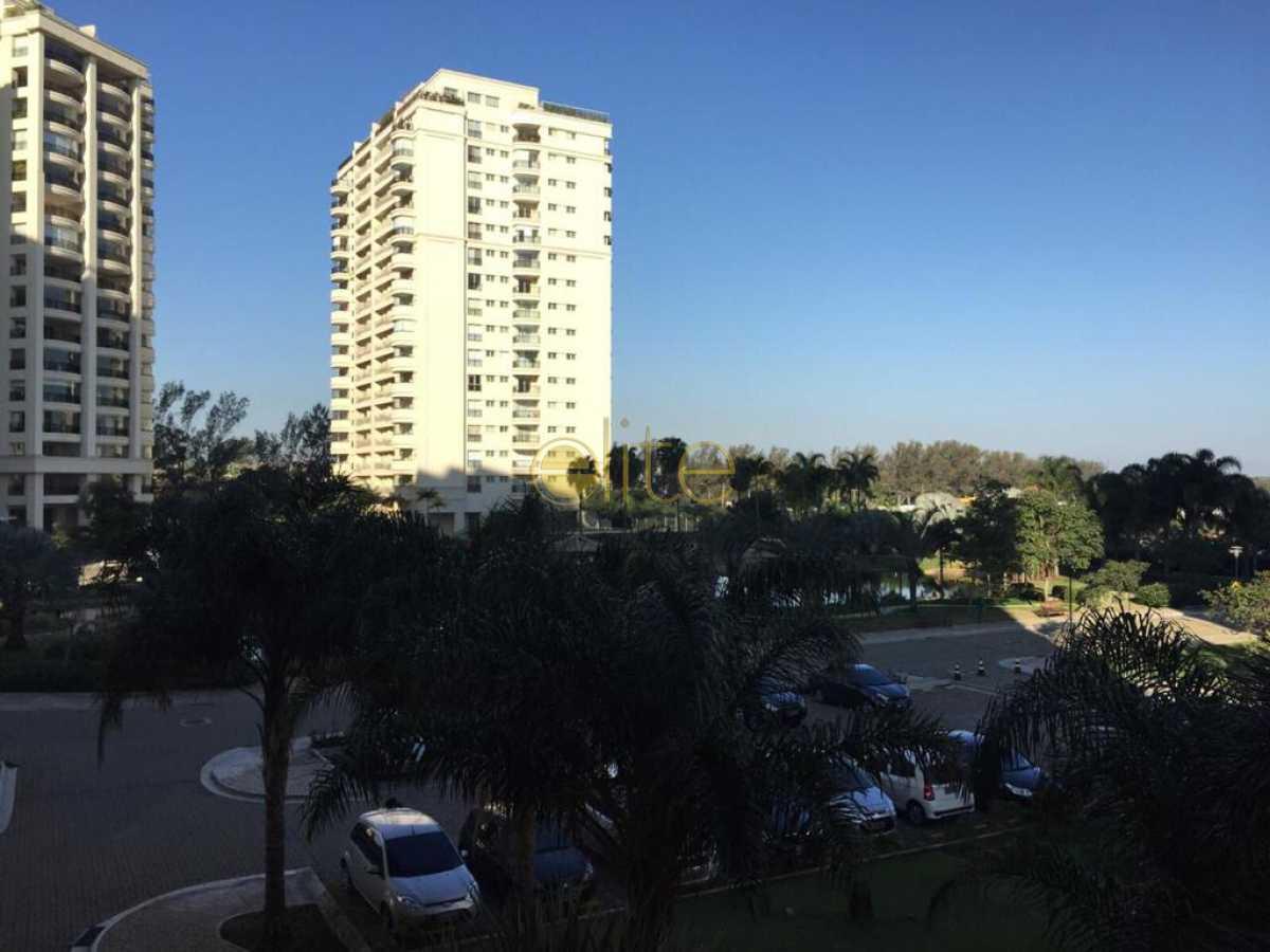 5 - Apartamento À Venda no Condomínio Riserva Uno - Barra da Tijuca - Rio de Janeiro - RJ - EBAP40154 - 6