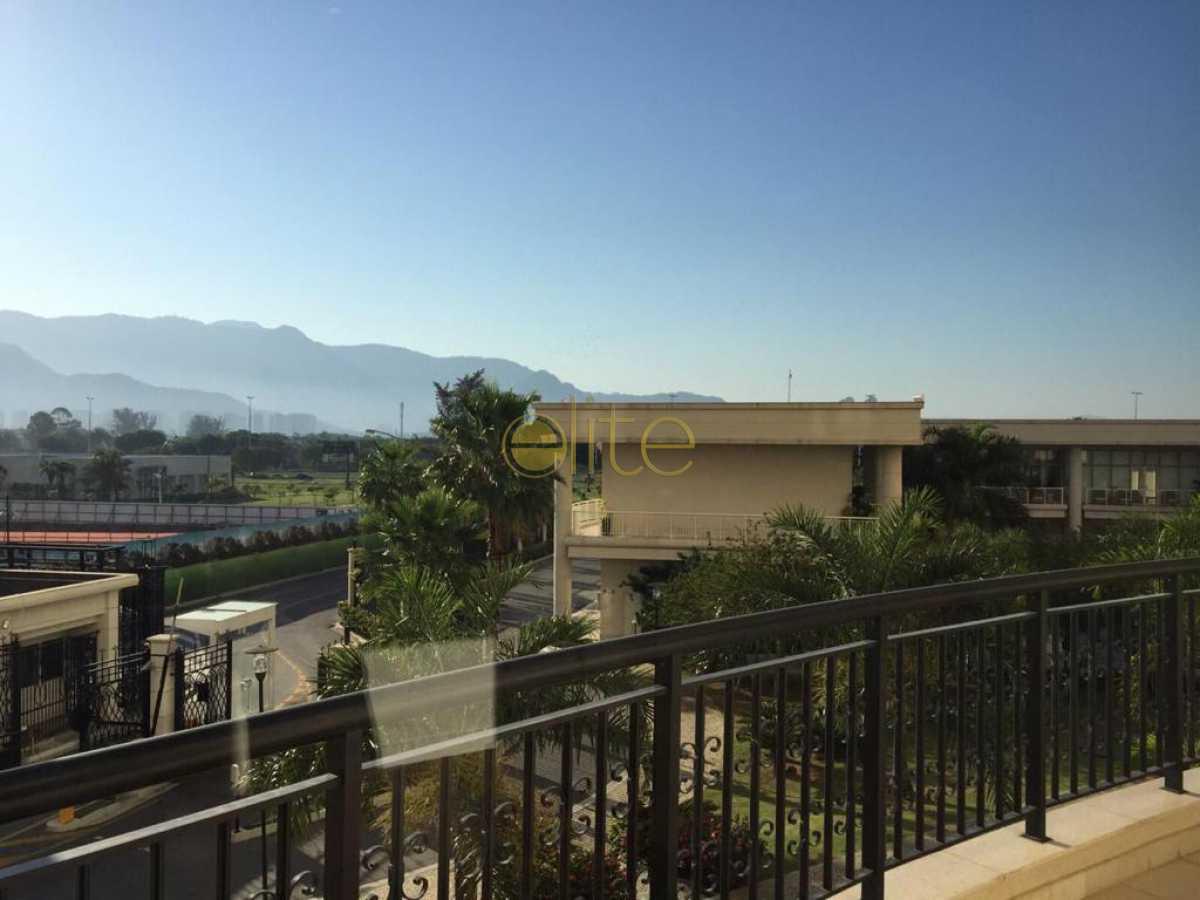 7 - Apartamento À Venda no Condomínio Riserva Uno - Barra da Tijuca - Rio de Janeiro - RJ - EBAP40154 - 8