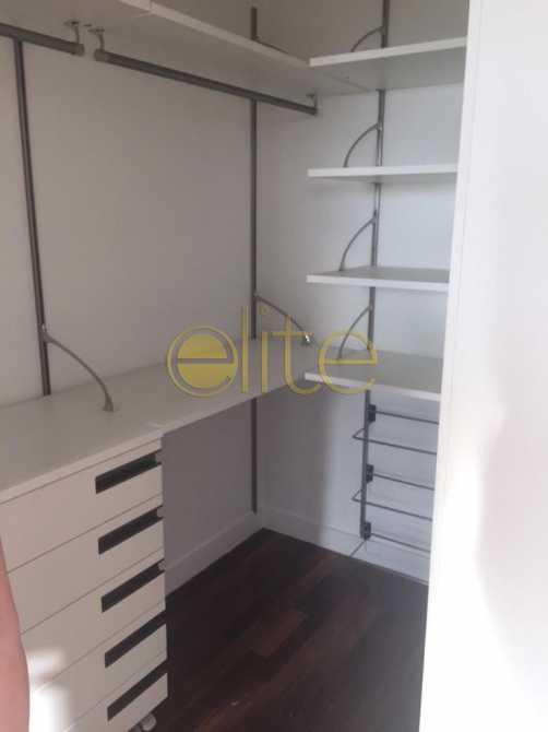 11 - Apartamento À Venda no Condomínio Riserva Uno - Barra da Tijuca - Rio de Janeiro - RJ - EBAP40154 - 12