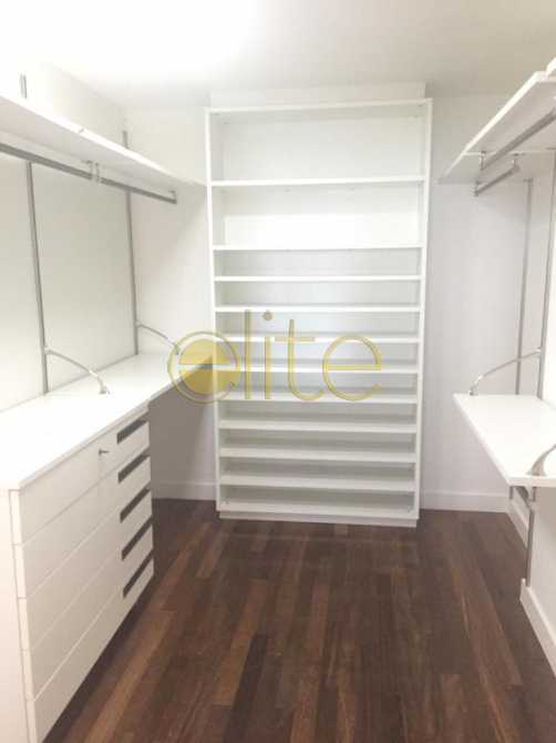 12 - Apartamento À Venda no Condomínio Riserva Uno - Barra da Tijuca - Rio de Janeiro - RJ - EBAP40154 - 13