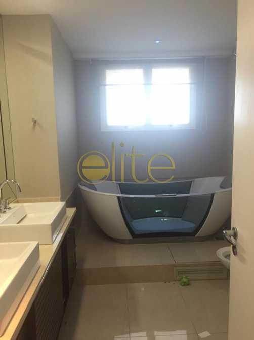 13 - Apartamento À Venda no Condomínio Riserva Uno - Barra da Tijuca - Rio de Janeiro - RJ - EBAP40154 - 14