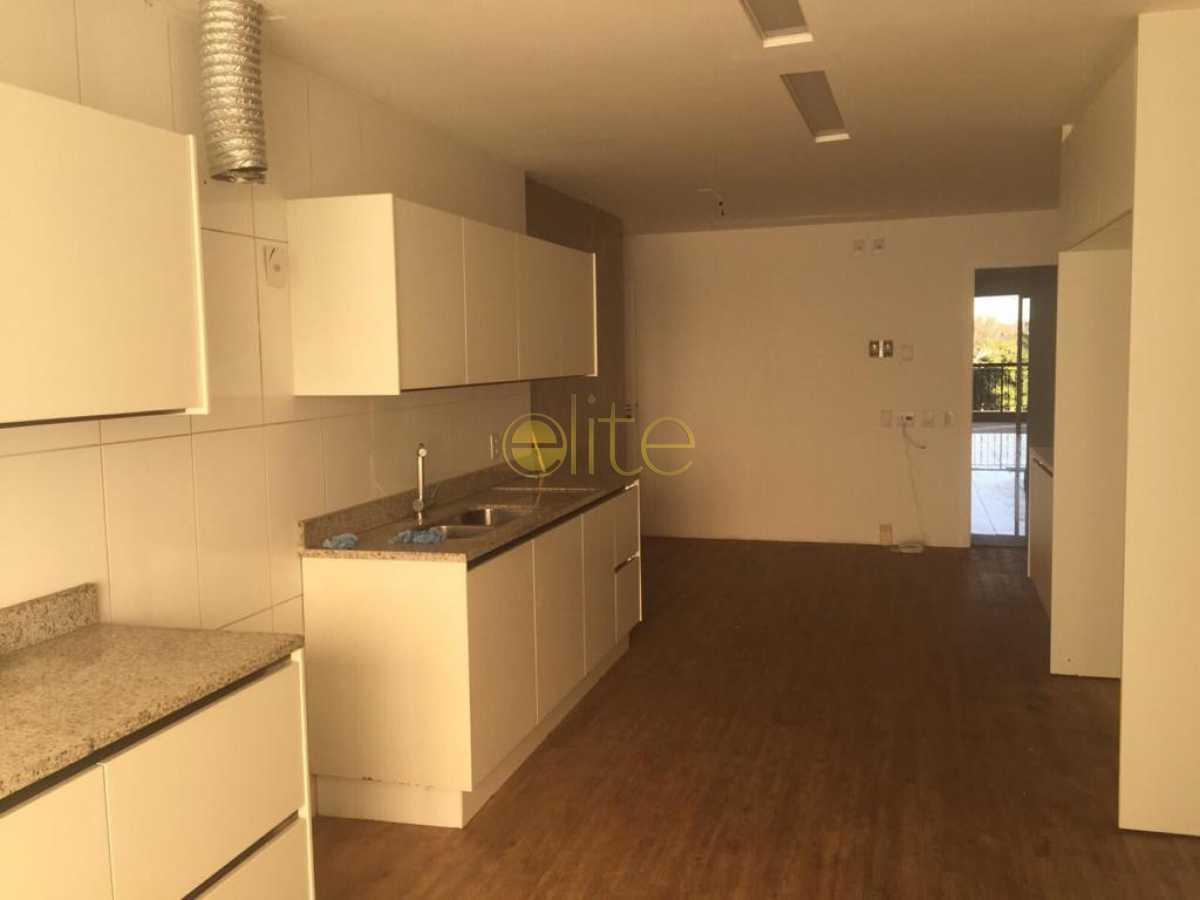 14 - Apartamento À Venda no Condomínio Riserva Uno - Barra da Tijuca - Rio de Janeiro - RJ - EBAP40154 - 15