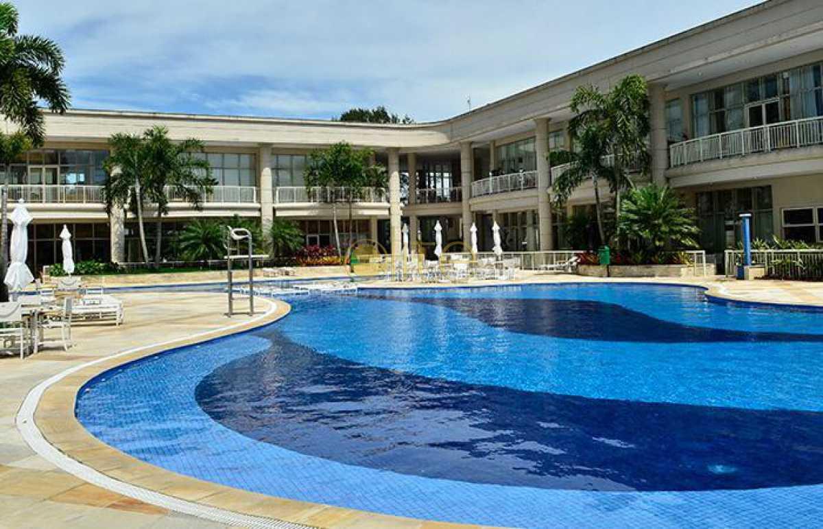 15 - Apartamento À Venda no Condomínio Riserva Uno - Barra da Tijuca - Rio de Janeiro - RJ - EBAP40154 - 16
