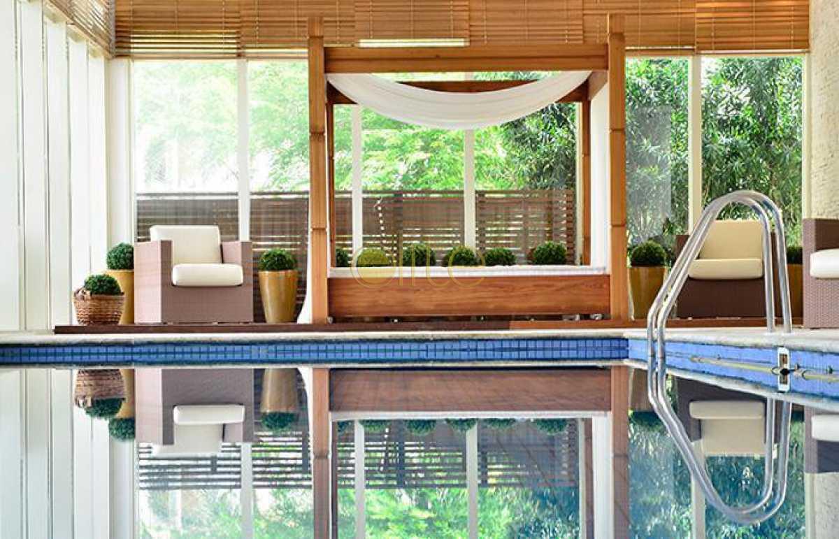 18 - Apartamento À Venda no Condomínio Riserva Uno - Barra da Tijuca - Rio de Janeiro - RJ - EBAP40154 - 19