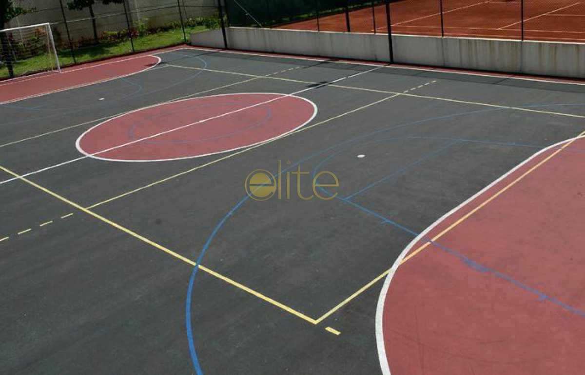 20 - Apartamento À Venda no Condomínio Riserva Uno - Barra da Tijuca - Rio de Janeiro - RJ - EBAP40154 - 21