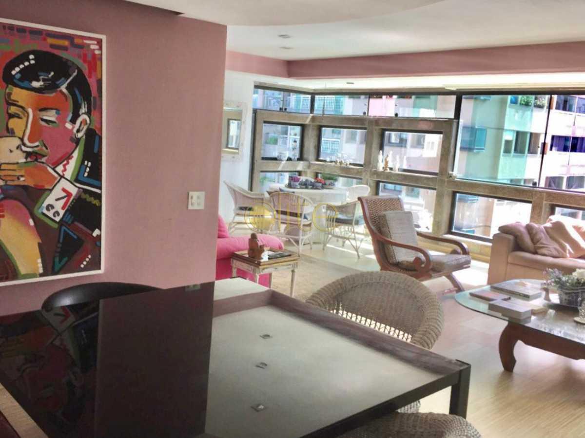 7b. - Apartamento 4 Quartos Para Venda e Aluguel Barra da Tijuca, Barra da Tijuca,Rio de Janeiro - R$ 2.300.000 - EBAP40155 - 5