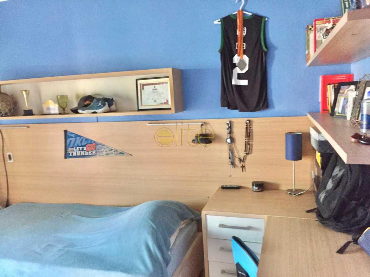 22. - Apartamento 4 Quartos Para Venda e Aluguel Barra da Tijuca, Barra da Tijuca,Rio de Janeiro - R$ 2.300.000 - EBAP40155 - 14