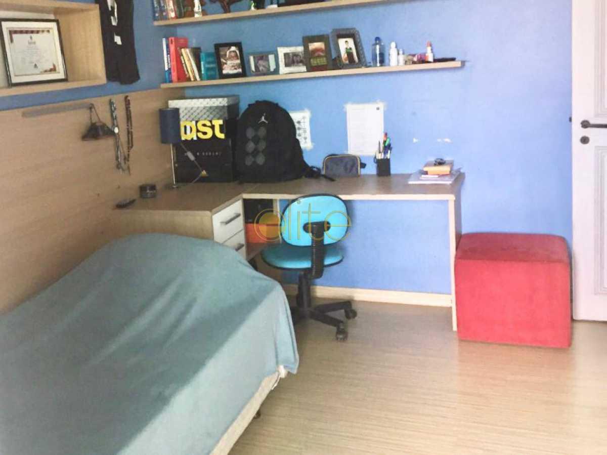 23. - Apartamento 4 Quartos Para Venda e Aluguel Barra da Tijuca, Barra da Tijuca,Rio de Janeiro - R$ 2.300.000 - EBAP40155 - 15