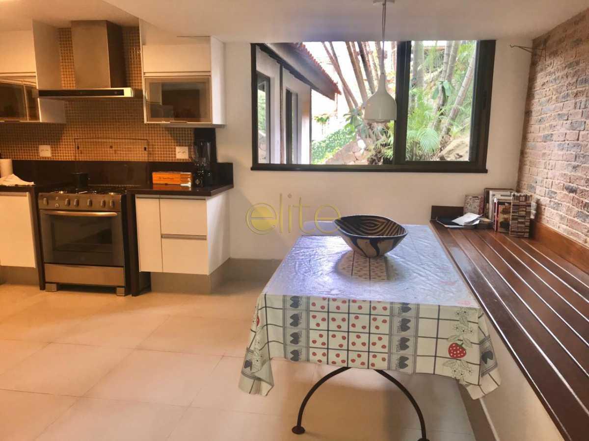 2. - Casa em Condomínio Portinho do Massaru, Barra da Tijuca, Barra da Tijuca,Rio de Janeiro, RJ À Venda, 4 Quartos, 350m² - EBCN40199 - 3