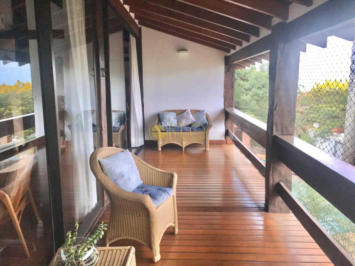 11. - Casa em Condomínio Portinho do Massaru, Barra da Tijuca, Barra da Tijuca,Rio de Janeiro, RJ À Venda, 4 Quartos, 350m² - EBCN40199 - 9
