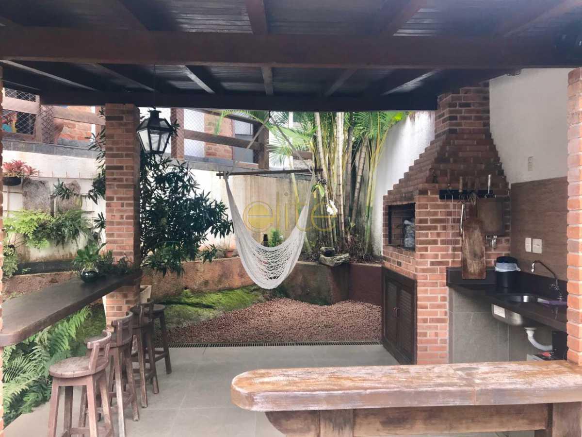 56. - Casa em Condomínio Portinho do Massaru, Barra da Tijuca, Barra da Tijuca,Rio de Janeiro, RJ À Venda, 4 Quartos, 350m² - EBCN40199 - 28