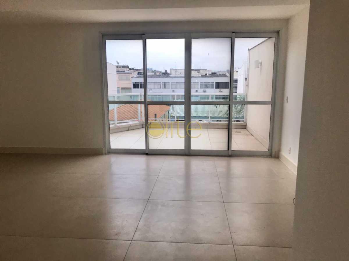 2. - Cobertura Para Alugar - Jardim Oceânico - Rio de Janeiro - RJ - EBCO40055 - 1