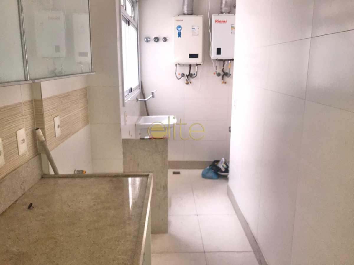 12. - Cobertura Para Alugar - Jardim Oceânico - Rio de Janeiro - RJ - EBCO40055 - 7