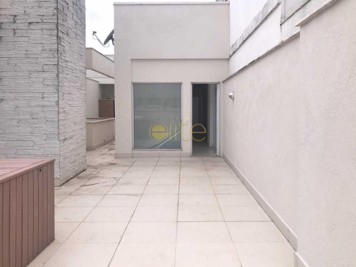 39B. - Cobertura Para Alugar - Jardim Oceânico - Rio de Janeiro - RJ - EBCO40055 - 23