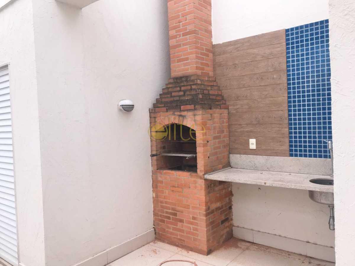 41. - Cobertura Para Alugar - Jardim Oceânico - Rio de Janeiro - RJ - EBCO40055 - 25