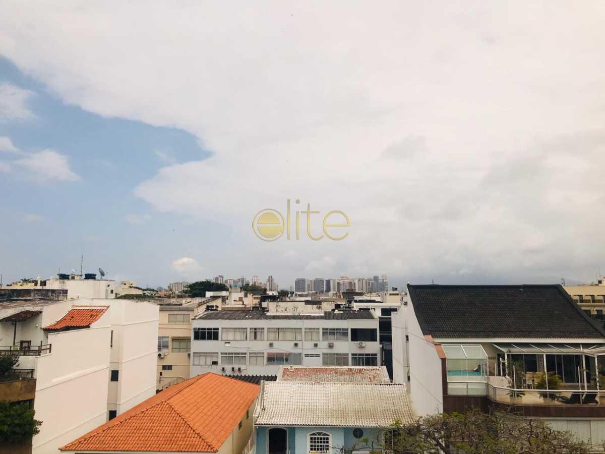 50. - Cobertura Para Alugar - Jardim Oceânico - Rio de Janeiro - RJ - EBCO40055 - 30