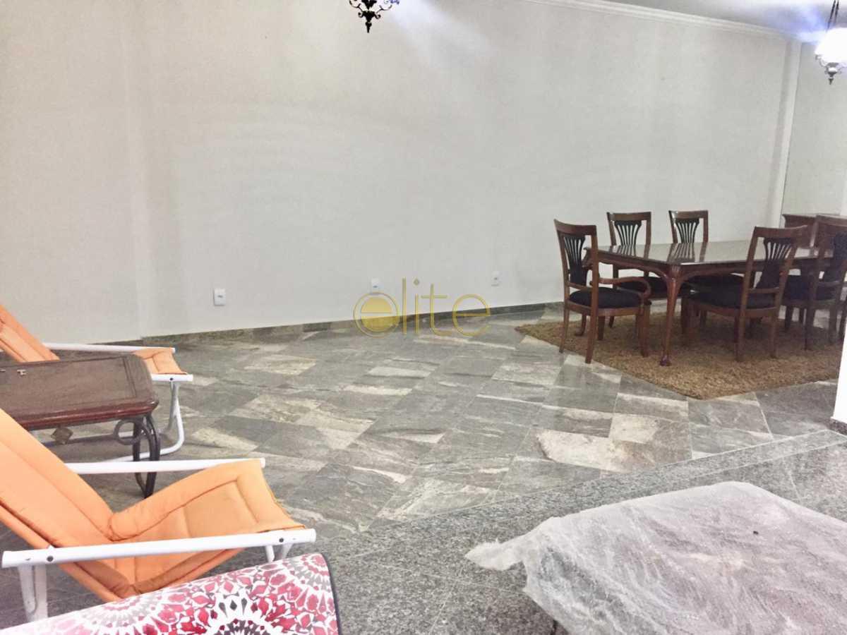5. - Apartamento Para Alugar - Freguesia (Jacarepaguá) - Rio de Janeiro - RJ - EBAP30164 - 6