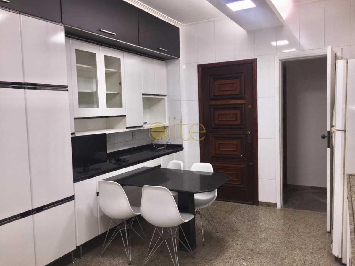 14. - Apartamento Para Alugar - Freguesia (Jacarepaguá) - Rio de Janeiro - RJ - EBAP30164 - 14