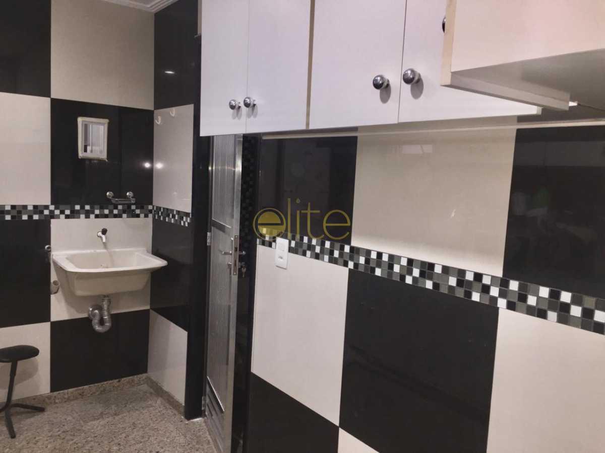 16. - Apartamento Para Alugar - Freguesia (Jacarepaguá) - Rio de Janeiro - RJ - EBAP30164 - 15