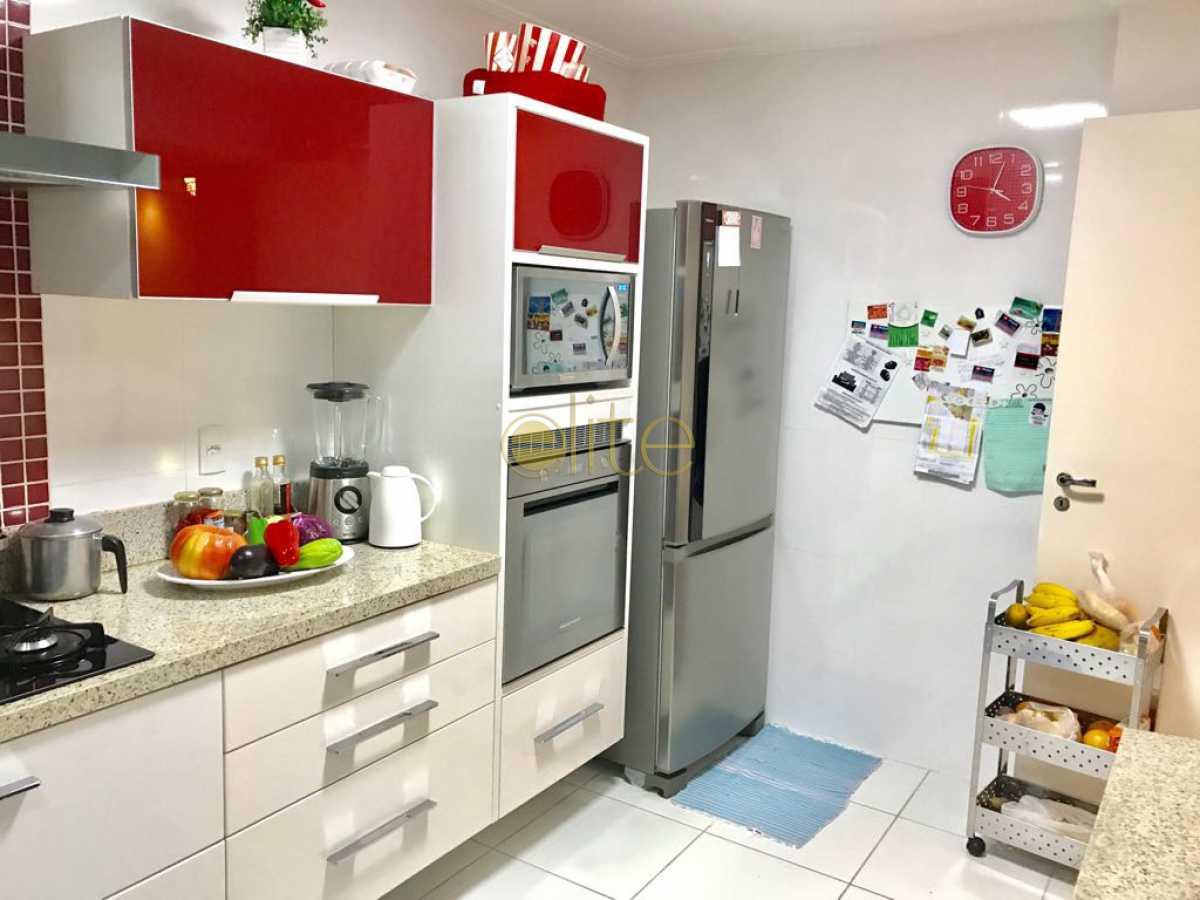 4 - Apartamento À Venda no Condomínio Blue - Barra da Tijuca - Rio de Janeiro - RJ - EBAP30165 - 7