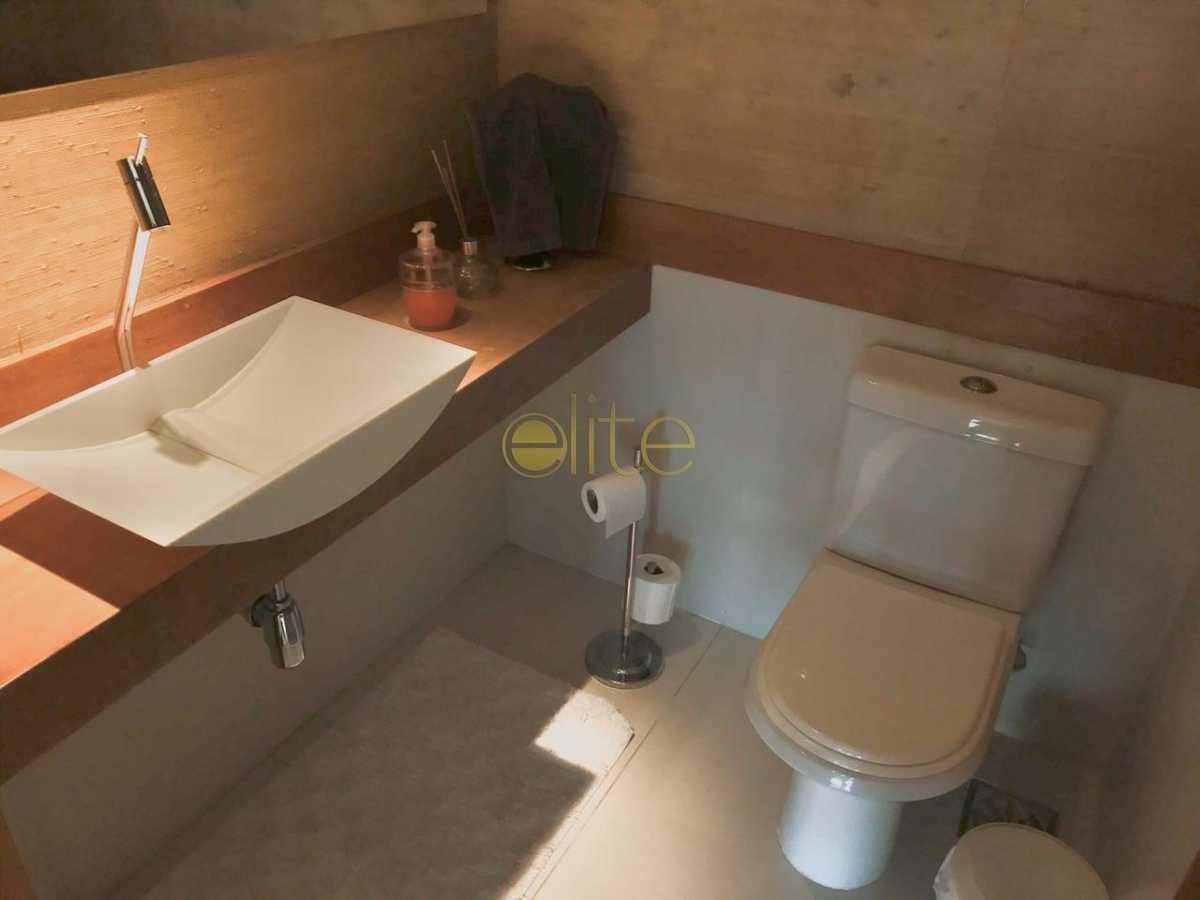 2. - Apartamento À Venda no Condomínio Next - Barra da Tijuca - Rio de Janeiro - RJ - EBAP20117 - 3