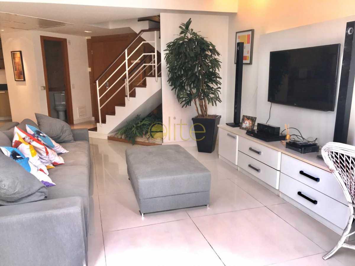 5. - Apartamento À Venda no Condomínio Next - Barra da Tijuca - Rio de Janeiro - RJ - EBAP20117 - 6