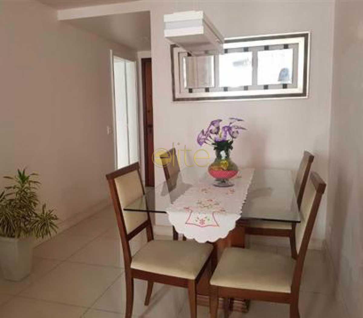 2. - Apartamento Condomínio Summer Coast, Barra da Tijuca, Barra da Tijuca,Rio de Janeiro, RJ À Venda, 65m² - EBAP00015 - 3