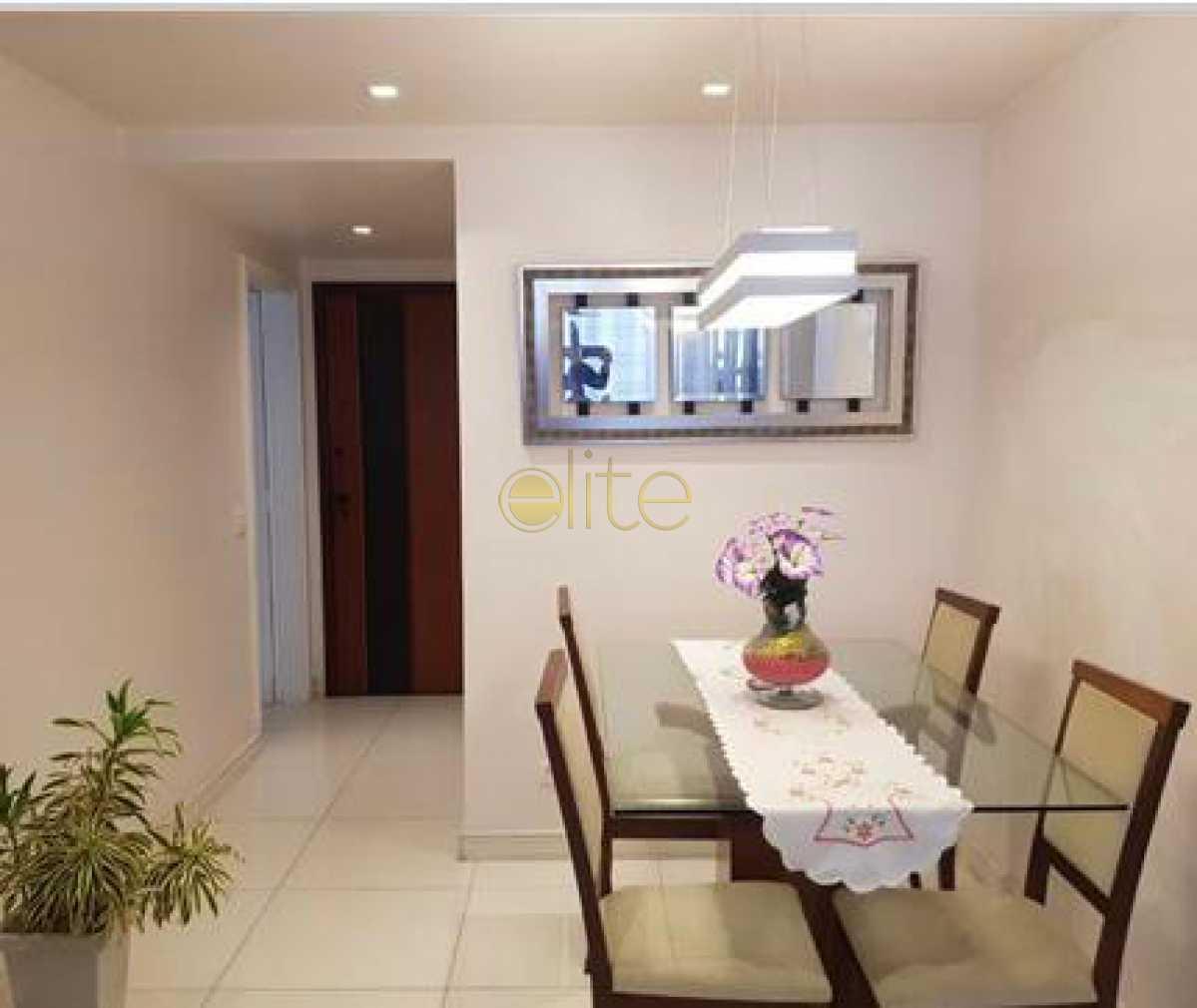 3. - Apartamento Condomínio Summer Coast, Barra da Tijuca, Barra da Tijuca,Rio de Janeiro, RJ À Venda, 65m² - EBAP00015 - 4