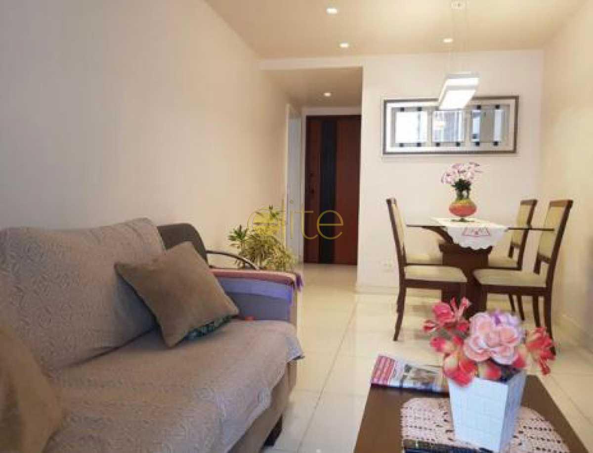 4. - Apartamento Condomínio Summer Coast, Barra da Tijuca, Barra da Tijuca,Rio de Janeiro, RJ À Venda, 65m² - EBAP00015 - 5