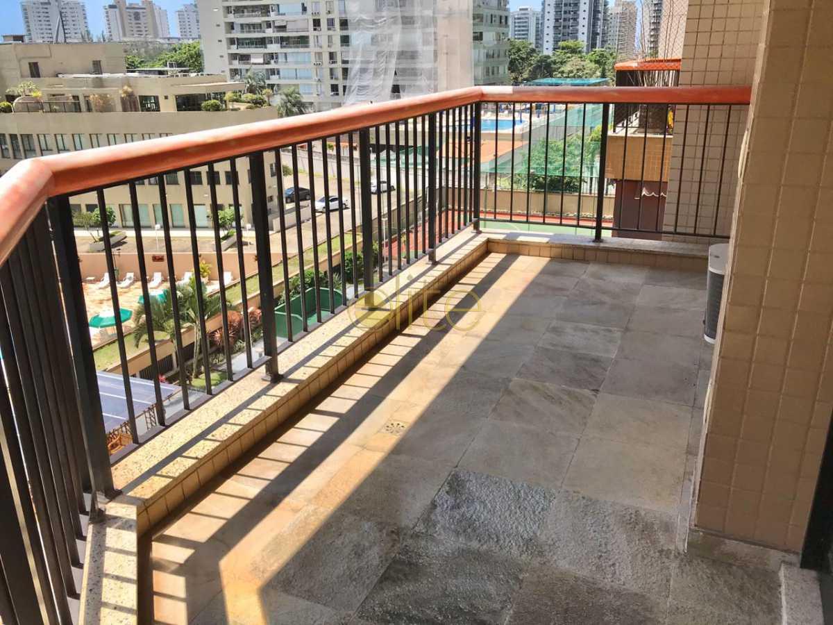 14. - Apartamento Barra da Tijuca, Barra da Tijuca,Rio de Janeiro, RJ À Venda, 2 Quartos, 82m² - EBAP20118 - 15