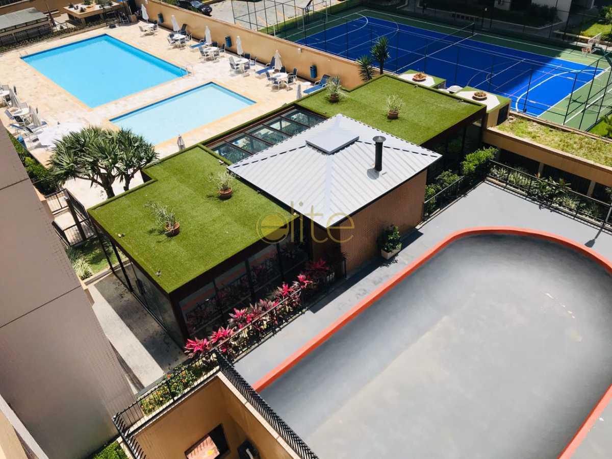 17. - Apartamento Barra da Tijuca, Barra da Tijuca,Rio de Janeiro, RJ À Venda, 2 Quartos, 82m² - EBAP20118 - 18