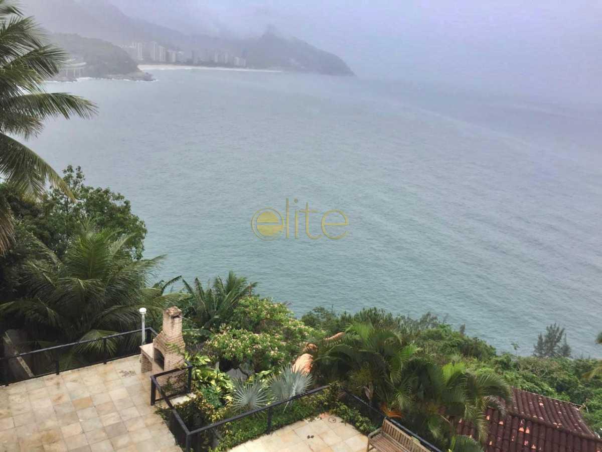 4 - Casa em Condomínio 4 quartos à venda Joá, Rio de Janeiro - R$ 5.000.000 - EBCN40200 - 5