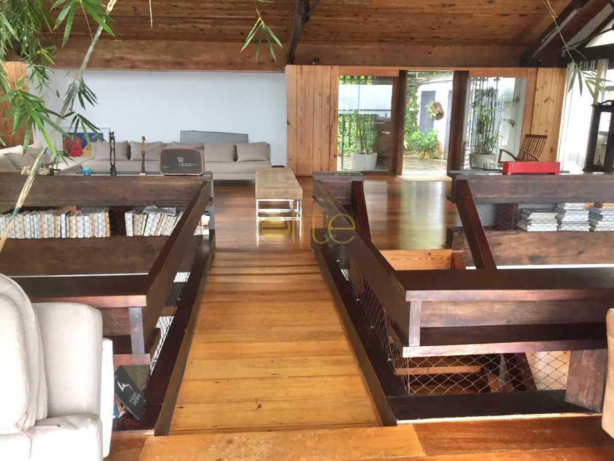 7 - Casa em Condomínio 4 quartos à venda Joá, Rio de Janeiro - R$ 5.000.000 - EBCN40200 - 8