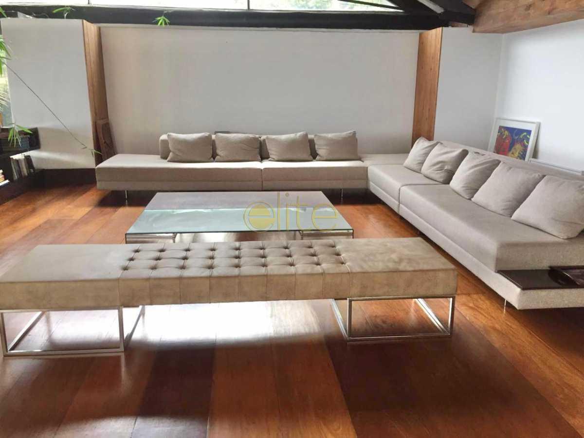 13 - Casa em Condomínio 4 quartos à venda Joá, Rio de Janeiro - R$ 5.000.000 - EBCN40200 - 14
