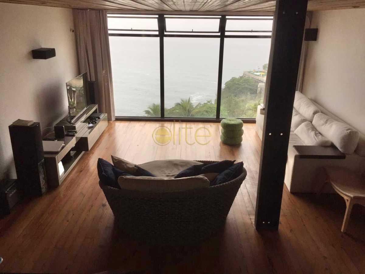 15 - Casa em Condomínio 4 quartos à venda Joá, Rio de Janeiro - R$ 5.000.000 - EBCN40200 - 16