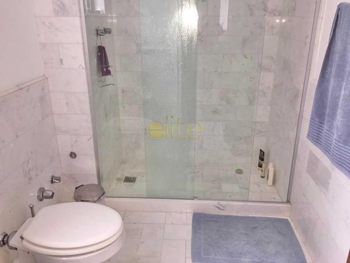 18 - Casa em Condomínio 4 quartos à venda Joá, Rio de Janeiro - R$ 5.000.000 - EBCN40200 - 19