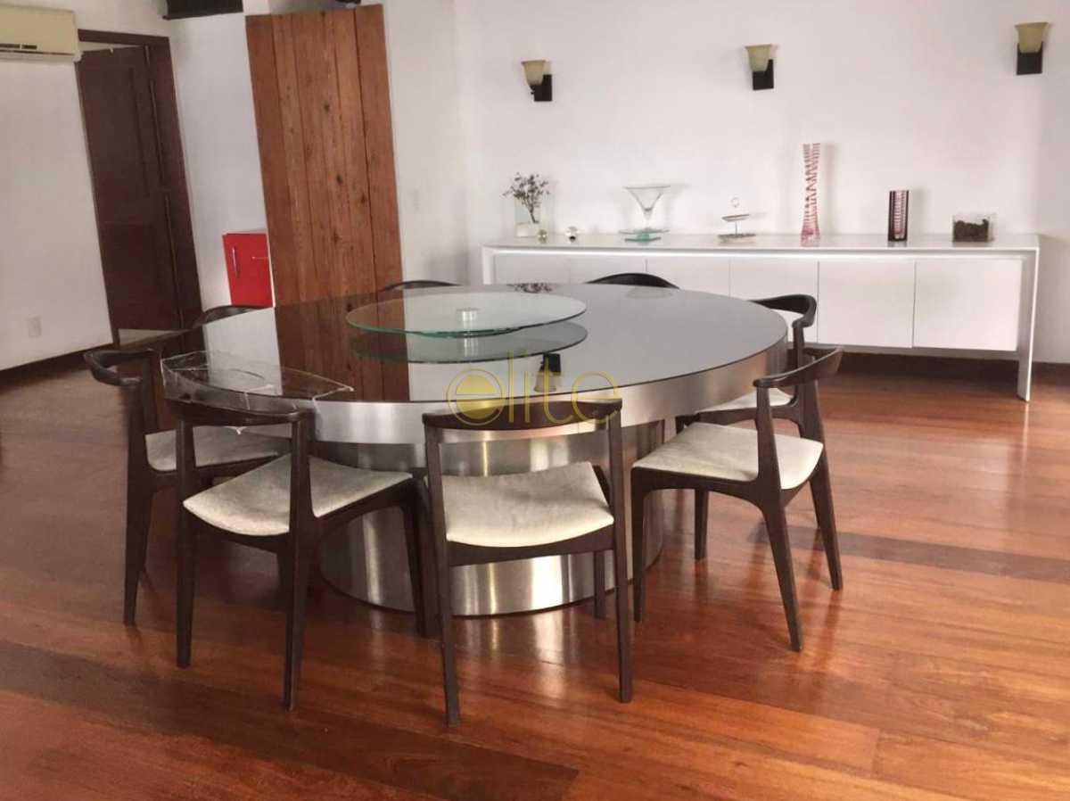 19 - Casa em Condomínio 4 quartos à venda Joá, Rio de Janeiro - R$ 5.000.000 - EBCN40200 - 20