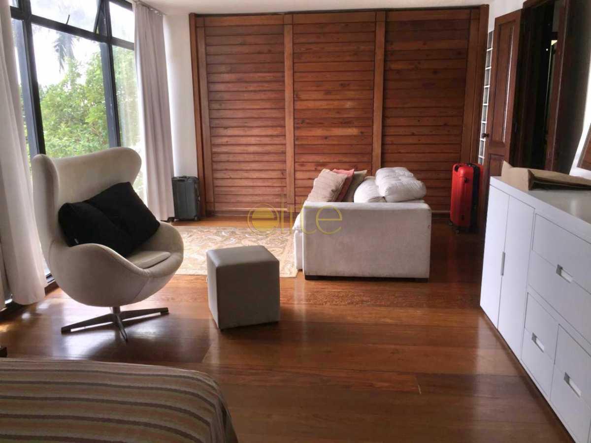 26 - Casa em Condomínio 4 quartos à venda Joá, Rio de Janeiro - R$ 5.000.000 - EBCN40200 - 27