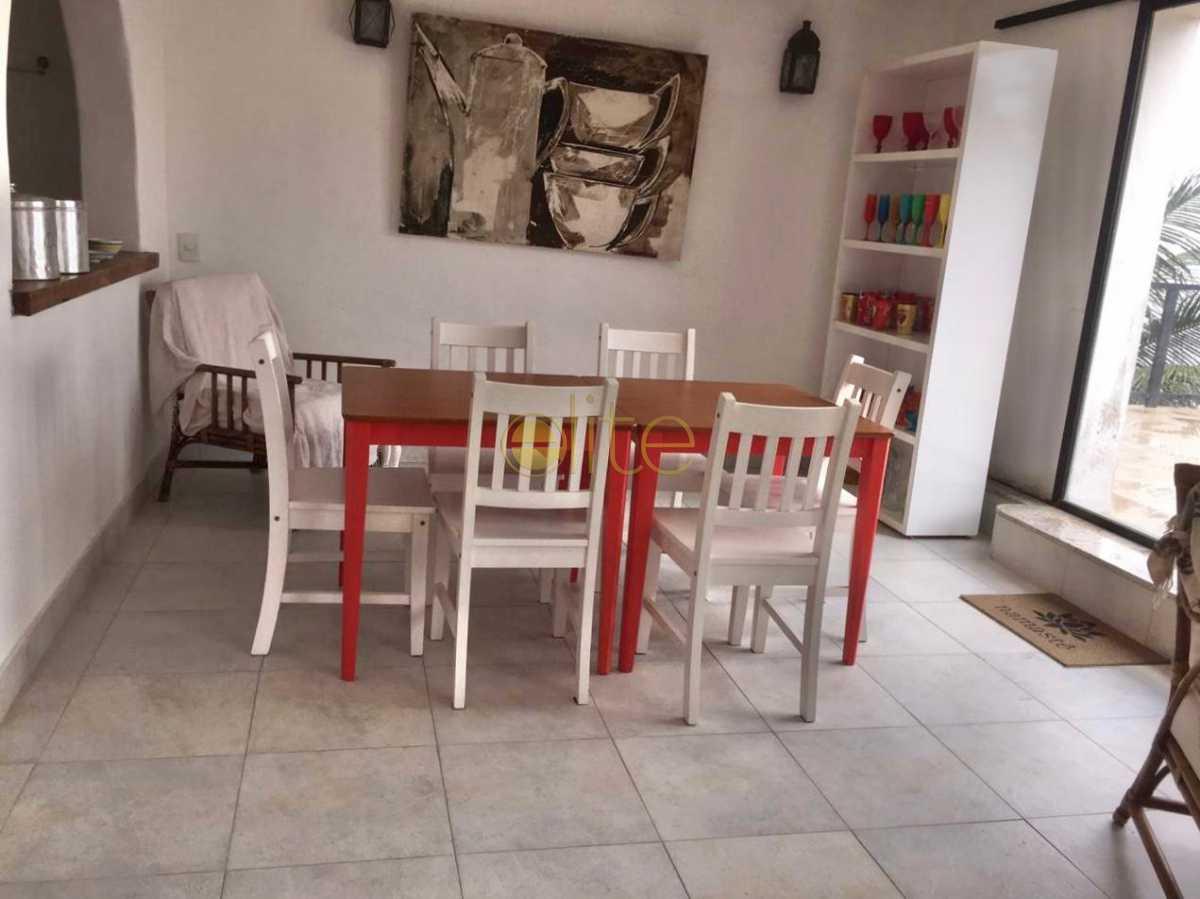 28 - Casa em Condomínio 4 quartos à venda Joá, Rio de Janeiro - R$ 5.000.000 - EBCN40200 - 29