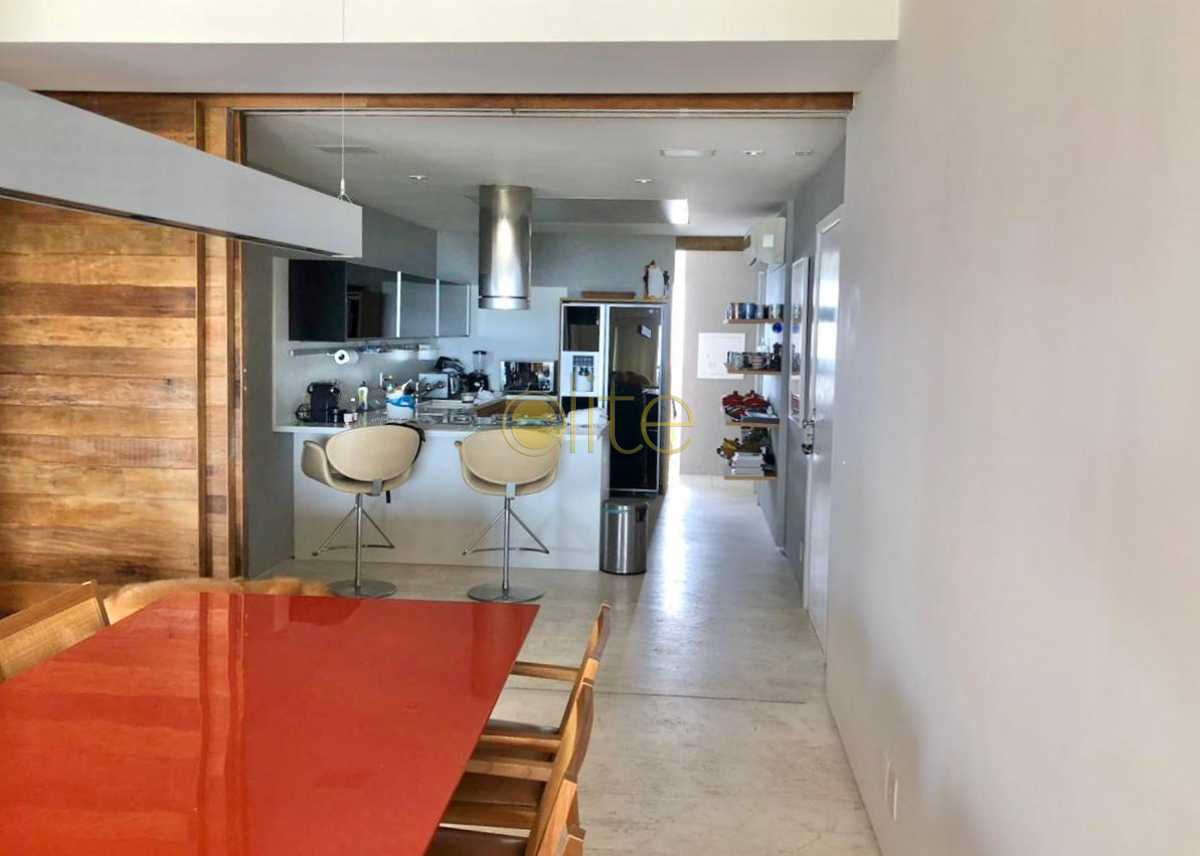 8. - Apartamento Condomínio Riserva Uno, Barra da Tijuca, Barra da Tijuca,Rio de Janeiro, RJ Para Alugar, 4 Quartos, 300m² - EBAP40157 - 9