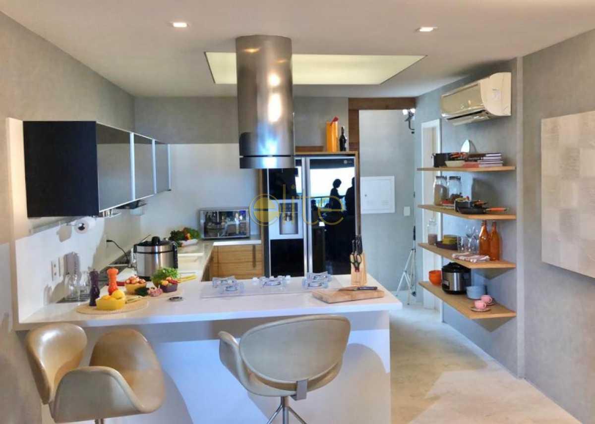 9. - Apartamento Condomínio Riserva Uno, Barra da Tijuca, Barra da Tijuca,Rio de Janeiro, RJ Para Alugar, 4 Quartos, 300m² - EBAP40157 - 10