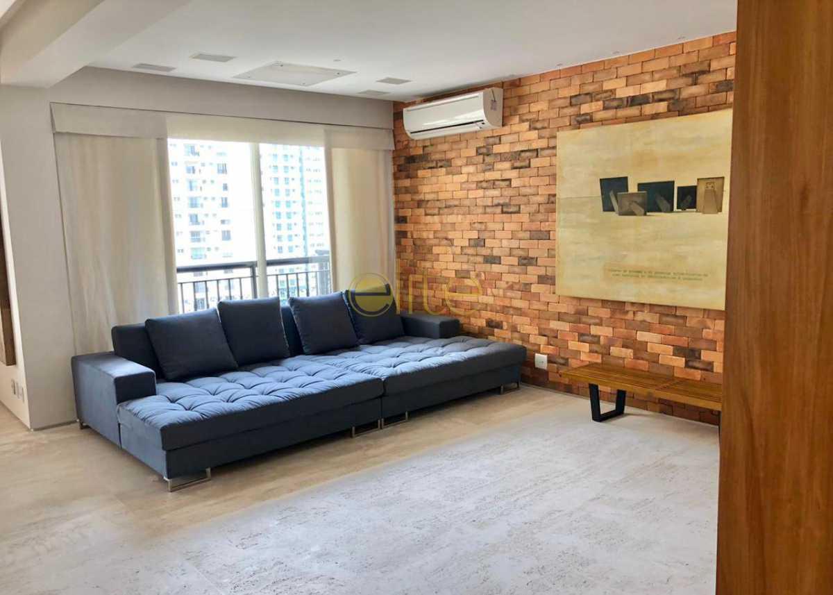 10. - Apartamento Condomínio Riserva Uno, Barra da Tijuca, Barra da Tijuca,Rio de Janeiro, RJ Para Alugar, 4 Quartos, 300m² - EBAP40157 - 11